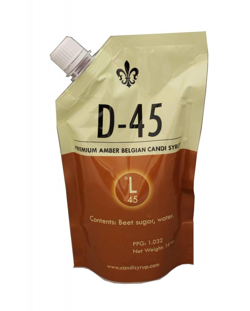 Candi Syrup Inc. Candi Syrup 1 lb (Amber)(D-45)