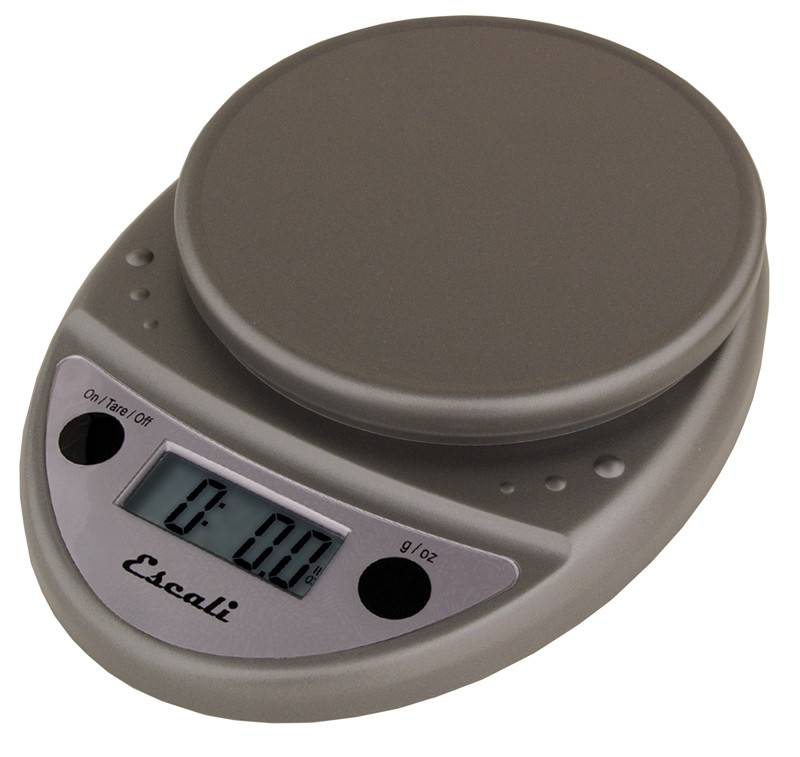 Digital Scale (Escali)