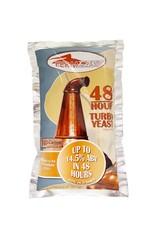 48 Hour Turbo Yeast