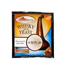 Whisky Yeast