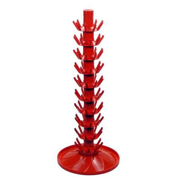 Ferrari Bottle Tree Rotating (90 Bottles)