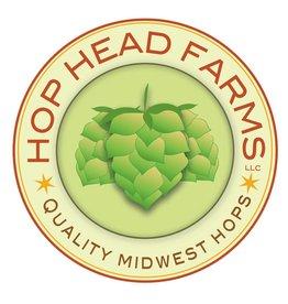 Hop Head Farms Nugget Hop Pellets 1 OZ (Hop Head Farms)