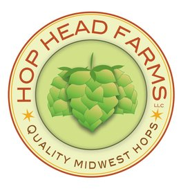 Hop Head Farms Chinook Hop Pellets 1 OZ (Hop Head Farms)
