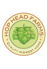 Hop Head Farms Glacier Hop Pellets 1 OZ (Hop Head Farms)