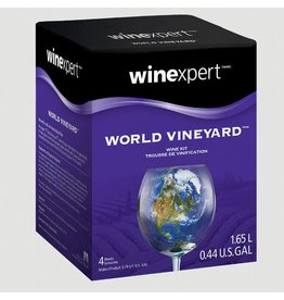 WineExpert California Cabernet Sauvignon (Makes 1 Gallon)