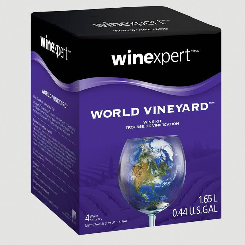 WineExpert Italian Pinot Grigio (Makes 1 Gallon)