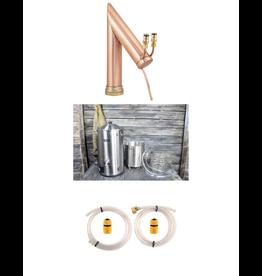 OConnors Home Brew Supply Pot Still Starter Package