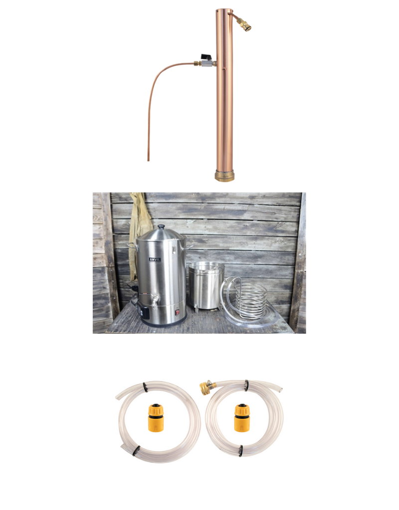 OConnors Home Brew Supply Reflux Still Starter Package