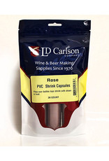 LD Carlson Shrink Sleeve 30/Bag (Dusty Rose)