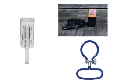 Fermentor Accessories