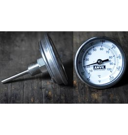 Anvil Anvil Thermometer
