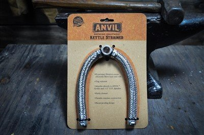 Anvil Anvil Kettle Strainer
