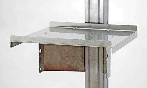 Blichmann Shelf - 16X16 - Blichmann TopTier Stand