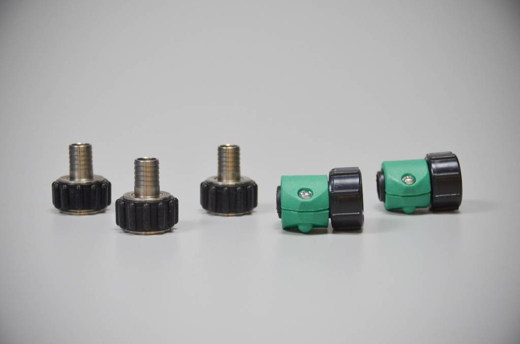 Blichmann QuickConnector Export Fitting Kit