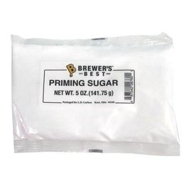 Brewers Best Priming Sugar 5 OZ
