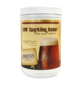Briess Sparkling Amber LME 3.3 lb (Briess)