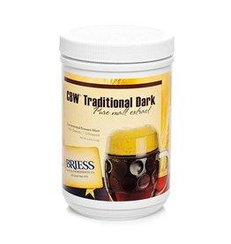 Briess Traditional Dark LME 3.3 lb (Briess)