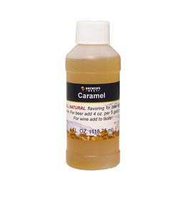 Brewers Best Caramel Flavoring Extract 4 oz (All Natural)
