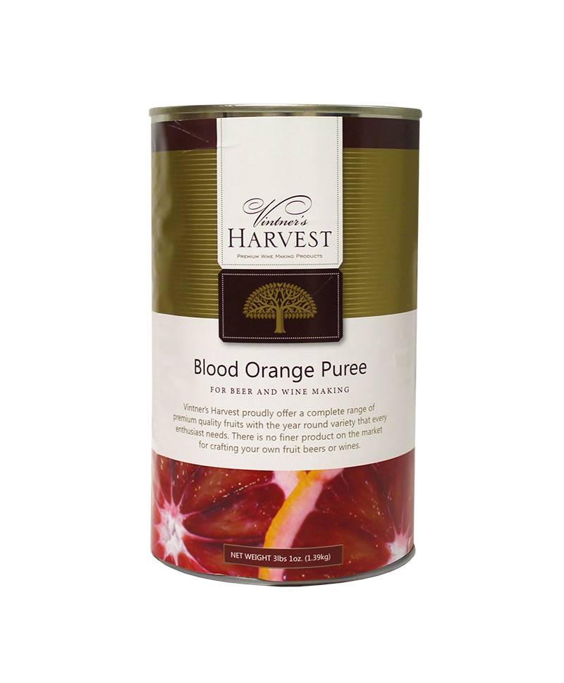 Vintners Harvest Blood Orange Puree 49 oz
