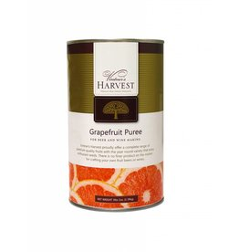 Vintners Harvest Grapefruit Puree 49 oz