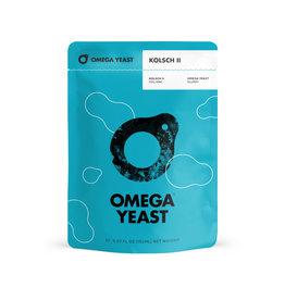 Omega Yeast Labs Omega OYL-044 Kolsch II