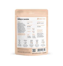 Omega Yeast Labs Omega OYL-026 French Saison