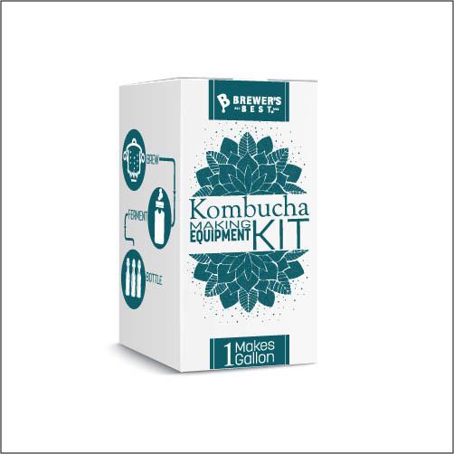 Brewers Best Brewers Best Kombucha Equipment Kit