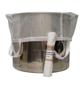 LD Carlson BIAB Nylon Bag W/Handles 24'' X 26''