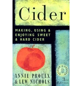 LD Carlson Cider (Proulx)