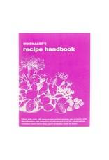 LD Carlson Winemakers Recipe Handbook (Massaccesi)