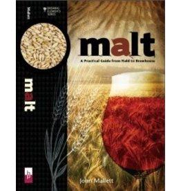 LD Carlson Malt (Mallet)