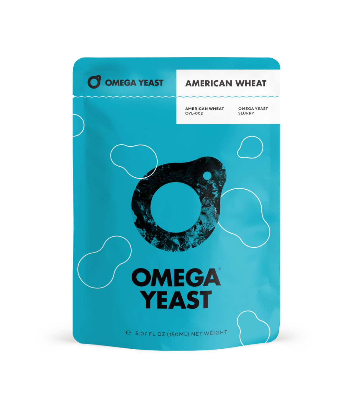 Omega Yeast Labs Omega American Wheat (OYL-002)