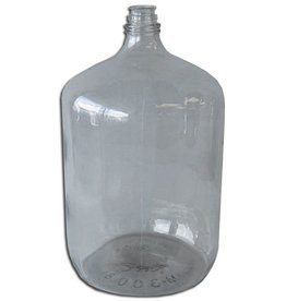 LD Carlson Glass Carboy (6.5)(Italian)
