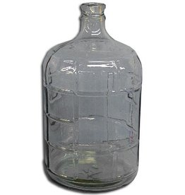 LD Carlson Glass Carboy (6 Gallon)(Italian)