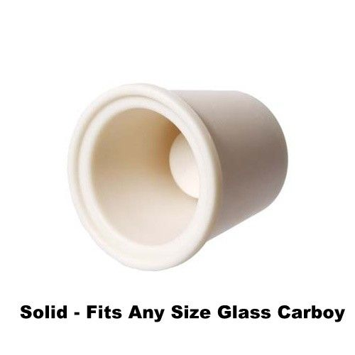 LD Carlson Universal Carboy Bung Solid