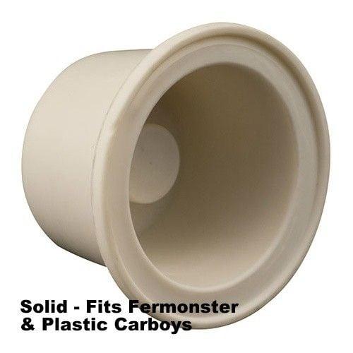 LD Carlson Universal Medium Bung Solid (Fits Fermonster)