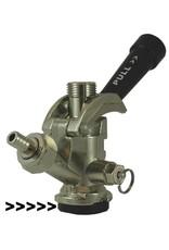 Foxx Equipment Company Bottom Seal Gasket for Sankey Coupler