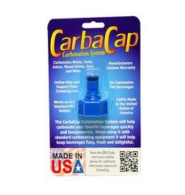 LD Carlson CarbaCap