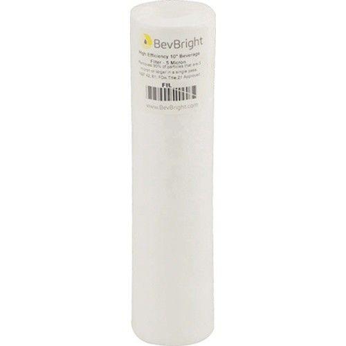 BevBright Filter (BevBright 1 Micron)