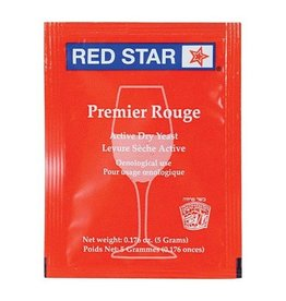 Red Star Red Star Premier Rouge