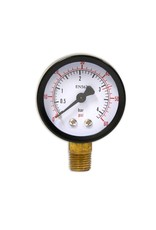 LD Carlson Regulator Gauge (60 lb)