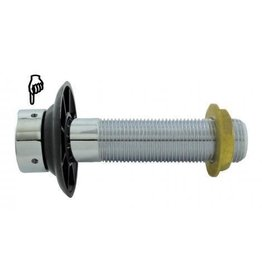 Foxx Equipment Company Coupling Nut (CPB)