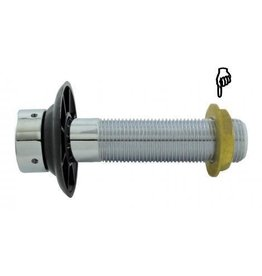 Foxx Equipment Company Lock Nut for Shank (CPB)