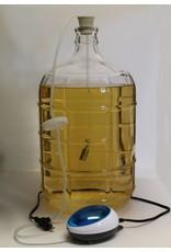Brewmaster Aeration System