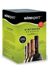 WineExpert Mezza Luna Red Wine Kit (Vintners Reserve)