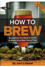 LD Carlson How to Brew (Palmer)