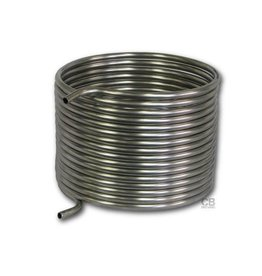 Coldbreak Brewing HERMS Coil- Stainless Steel