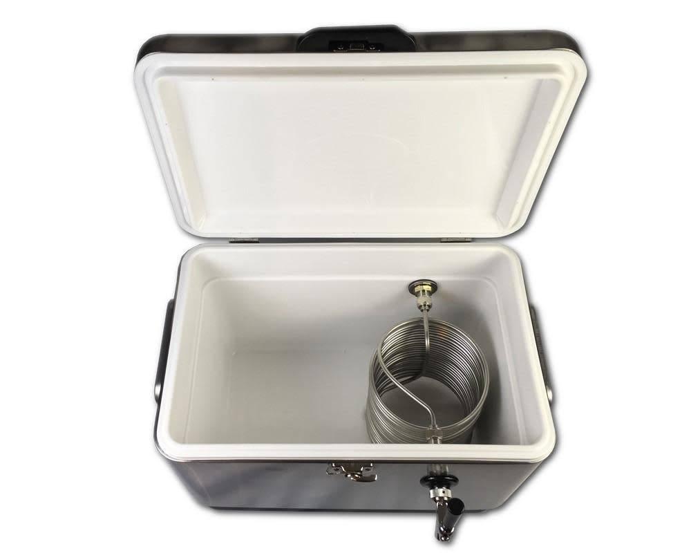 Coldbreak Brewing Jockey Box - 1 Tap (SPT)