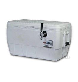 Coldbreak Brewing Jockey Box - 1 Tap (MPT) 48qt