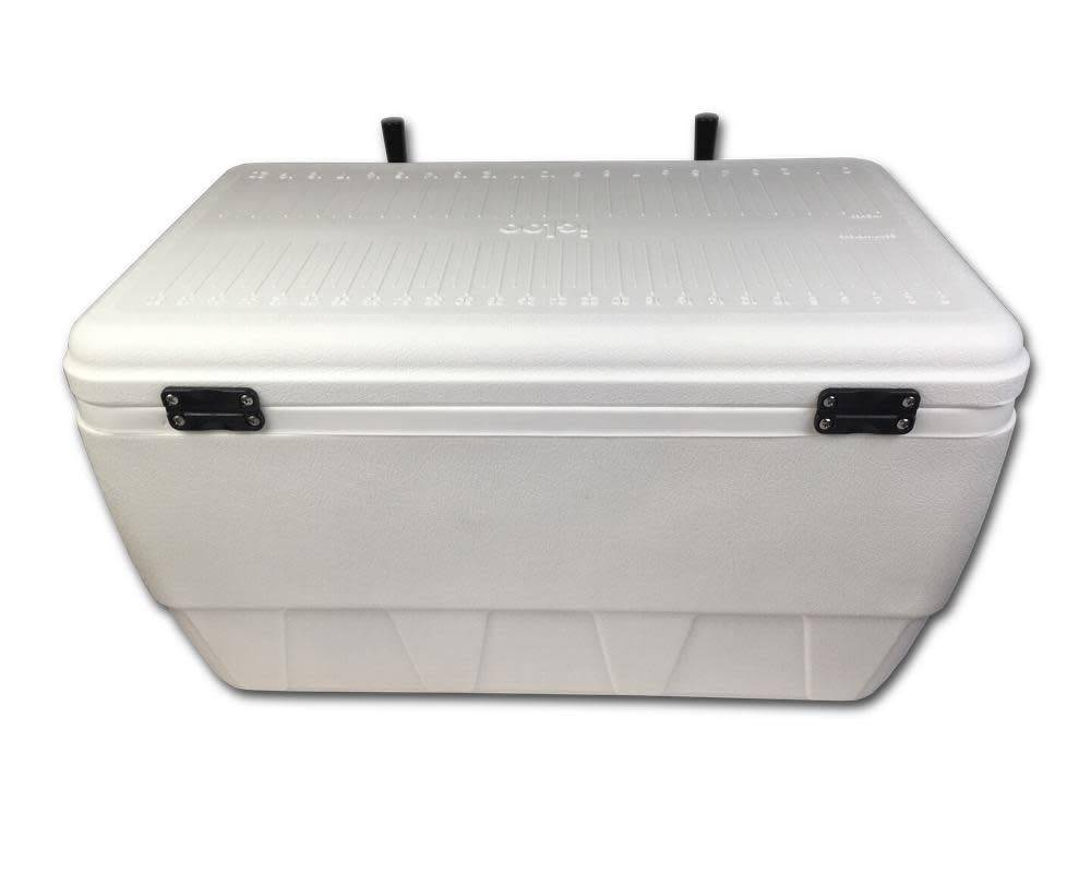 Coldbreak Brewing Jockey Box - 2 Tap (MBE)